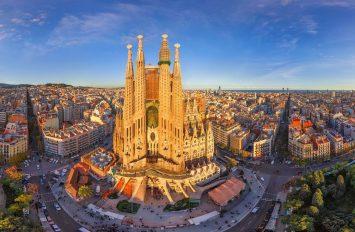 Spanjë dhe Portugali, 30 Prill, 8 Ditë, €649