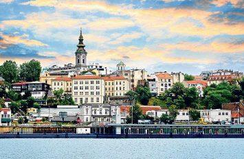 Beograd, nisje me 7 dhe 14 Mars, 3 ditë, €89