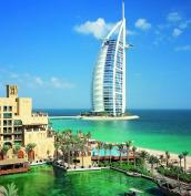 Dubai & Abu Dhabi – plazh në Maldive, 25 Shtator, 8 Ditë, €1199