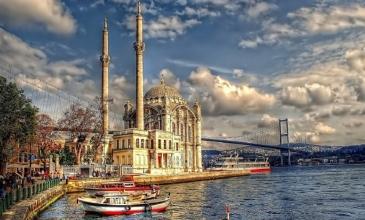 Stamboll (me avion), 28 Nëntor, 4 ditë të plota, €259