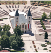 Sarajevë, nisje me 7 dhe 14 Mars, 3 ditë, €89