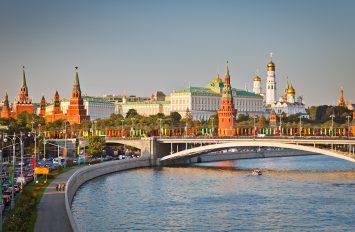 Rusi, Ukrainë, Poloni, R. Balltike, nisje me 12 Maj & 18 Qershor, 13 ditë, €599