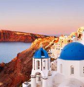 Kroçiere në Ishujt Grekë dhe Kusadasi, 26 Mars, 5 ditë, €399