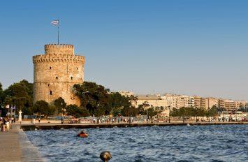 Stamboll, Selanik dhe Sofje (me autobus), 12 Shkurt, 5 Ditë, €129