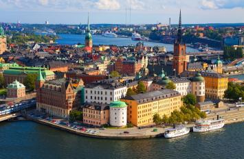 Pranverë në Kryeqytetet Skandinave, 13 Maj, 5 Ditë, €599