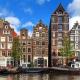 Amsterdam (me avion), nisje me 14 Shkurt, 13, 27 Mars, 4 Ditë, €399