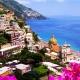 Napoli, Sorrento, Kapri, Amalfi, Positano nisje me 17, 24, 30 Prill, 5 Ditë, €259