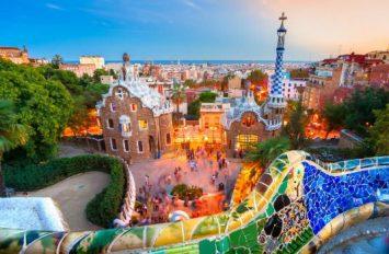 Barcelonë (me autobus), nisje me 7 dhe 28 Mars, 7 ditë, €329