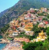 Napoli, Sorrento, Kapri, Amalfi, nisje me 25 Tetor, 5 Ditë, €259