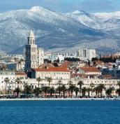 Bregeti Kroat, nisje me 6 dhe 13 Mars, 4 ditë, €119