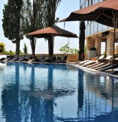 Hotel Avala Resort & Villas 4*, Budva