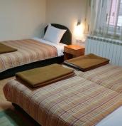 Hotel Cile 3*, Kolashin