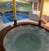 Hotel Bistra 4*, Mavrovë