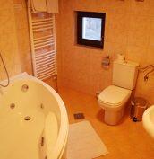 Hotel Alpina 4*, Mavrovë