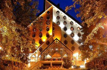 Bianca Resort & SPA, Kolashin