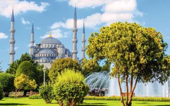Stamboll (me avion), 30 Tetor, 6, 13, 20 Nentor, 3 ditë të plota, €239