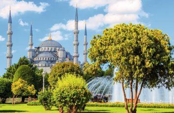 Stamboll (me avion), 6 Mars, 3 ditë të plota, €199