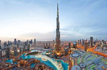 Dubai, nisje me 12 dhe 19 Mars, 5 ditë, €599