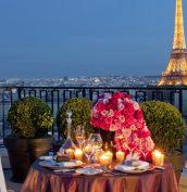 Paris (me avion), nisje me 24 dhe 28 Nentor, 5 Ditë, €519