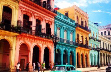 Kuba (Havana & Varadero), 8 ditë, 1295 euro/person