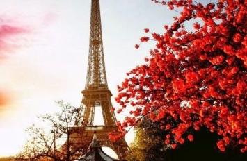 Paris (me avion), nisje me 12 dhe 19 Mars, 4 Ditë, €469