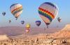 Cappadocia & Stamboll, nisje me 3, 17, 27 Nëntor, 7 Ditë, €339
