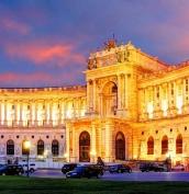 Vjenë Budapest (me avion), 19 Tetor, 4 ditë, €289