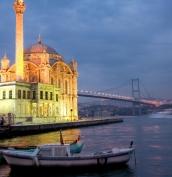 Stamboll (me avion), nisje me 14 Shkurt dhe 6 Mars, 3 ditë të plota, €229