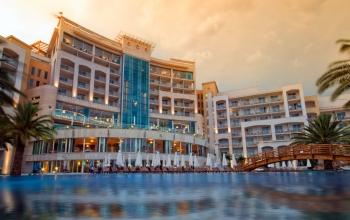 Hotel Splendid Conference & Spa Resort 5*, Budva