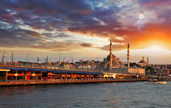 Stamboll (me avion), 22 Tetor, 4 ditë, €259