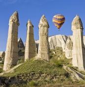 Cappadocia, 2 Tetor, 4 ditë, €349