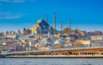 Stamboll (me avion), nisje me 2, 9, 16, 23, 30 Gusht 3 ditë, €239