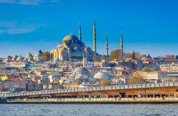 Stamboll (me avion),  9, 10, 16, 17, 23, 24, 30, 31 Janar, 6, 7 Shkurt, 3 ditë, €199