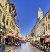 Manastir – Bitola, nisje me 28 dhe 29 Nëntor, 2 ditë, €49