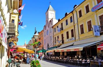Manastir – Bitola, 16, 23, 28, 29, 30 Nëntor, 2 ditë, €49