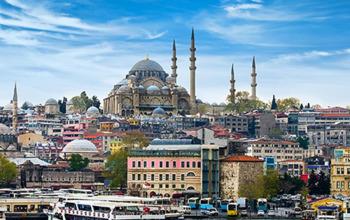 Stamboll (me autobus), nisje me 17 dhe 24 Shtator, 3 netë, €109