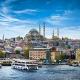 Stamboll (me autobus), nisja më 19 dhe 26 Nëntor, 4 ditë, €55