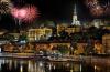 Viti i ri: Beograd dhe Sarajevë, 30 Dhjetor, 4 Ditë ,€139