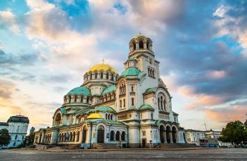 Sofje dhe Selanik, nisje me 6 dhe 13 Mars, 4 ditë, €99