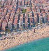 Kroçiere në Barcelone, 9 Nëntor, 6 ditë, €469