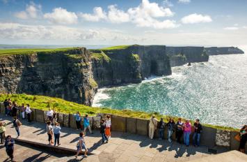 Irlandë, 2 Prill & 7 Dhjetor, 4 ditë, €499