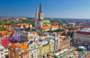 Zagreb, Dubrovnik, Sarajevë, 28 Nëntor, 4 Ditë ,€139