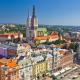 Zagreb dhe Sarajevë, nisje me 6 dhe 13 Mars, 4 Ditë ,€129