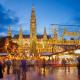 Krishtlindjet: Vjenë Budapest (me avion), 24 Dhjetor, 4 ditë, €339