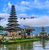 Bali dhe Katar, 6 Prill, 8 Ditë, €1299