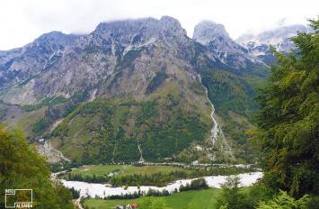 Valbonë, nisje me 5 , 9 , 12 ,19 , 26 Shtator, 2 ditë, All Inclusive, 7900 lekë