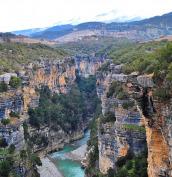 Kanionet e Osumit, nisje me 5, 12, 19, 26 Shtator, 2 ditë, 6000 lekë