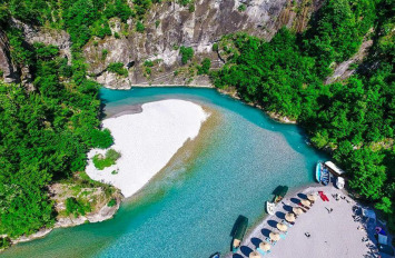 Lumi i Shalës, nisje me 2 , 5 , 6 , 9 ,12 , 13 , 19 , 26 , 27 Shtator, 1 ditë, 1800 lekë