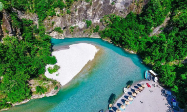 Lumi i Shalës, 1 ditë, 2500 lekë