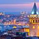Stamboll (me avion) 4, 11, 18 Dhjetor, 3 ditë të plota, €189